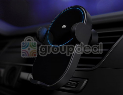 Xiaomi Wireless Car Charger 20W