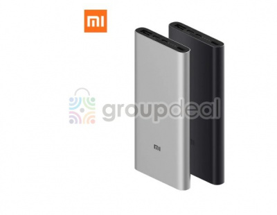 Xiaomi Mi Power Bank 3 10000 mAh