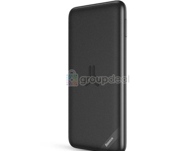 Baseus Wireless Charger Power Bank 10000 mAh