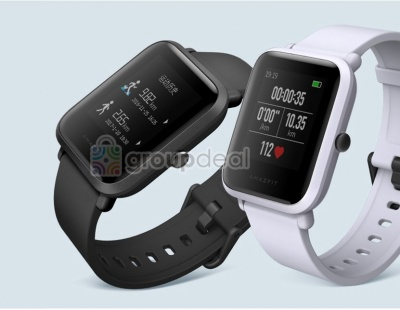 Xiaomi Huami Amazfit Bip (global version)