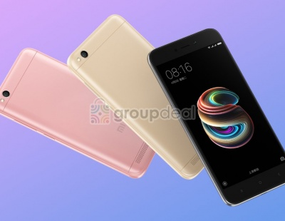 Xiaomi Redmi 5A 2/16 gb