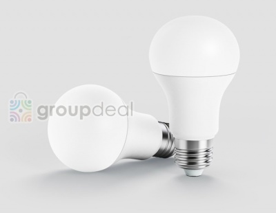 Лампочка Xiaomi Philips Smart LED Bulb E27