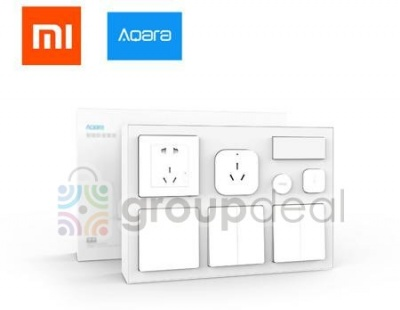 Xiaomi Aqara Smart Bedroom Set