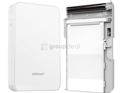 Фотопринтер Xiaomi Xprint Phone Photo Printer