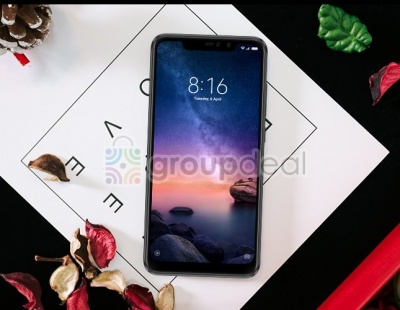Xiaomi Redmi Note 6 PRO 3/32 gb Global Version