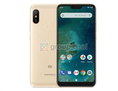 Xiaomi Mi A2 Lite 4/64 gb Global Version