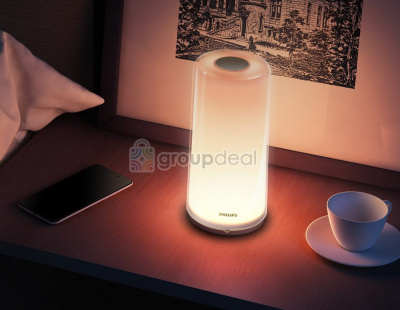 Лампа Xiaomi Philips Zhirui Smart Bedside Lamp