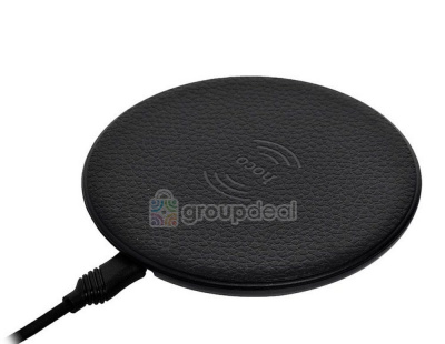 HOCO CW14 round wireless charger