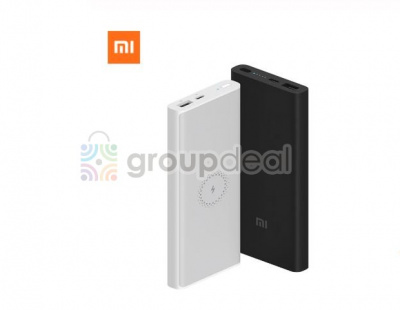 Xiaomi Mi Wireless Power Bank Qi 10000mAh