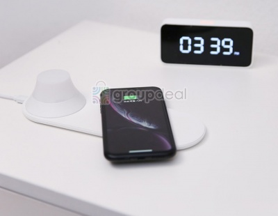 Xiaomi Yeelight Wireless Charging Night Light