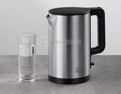 Чайник Xiaomi Viomi Electric Kettle