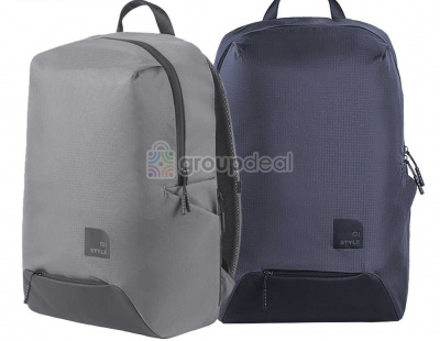Рюкзак Xiaomi Mi Style Leisure Sports Backpack