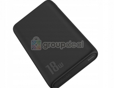 Baseus Bipow PD+QC Power Bank 10000 mAh
