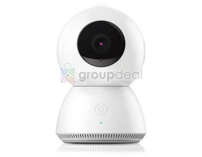 Умная камера Xiaomi MiJia 360° Home Camera