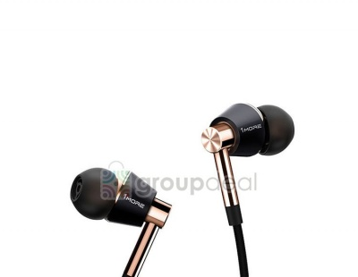 Xiaomi 1MORE E1001 Triple Driver In-Ear Headphones
