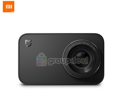 Xiaomi MiJia Compact Camera 4K Global Version