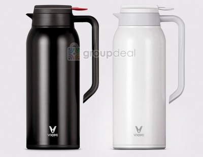 Термос Xiaomi Viomi Steel Vacuum Pot 1500ml