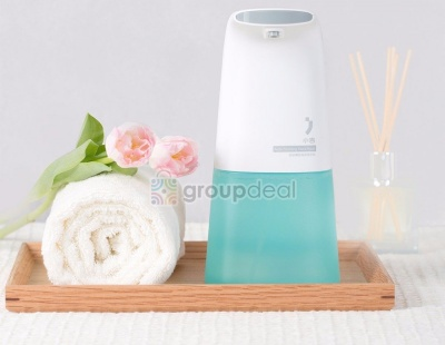 Дозатор мыла Xiaomi Auto Foaming Hand Wash