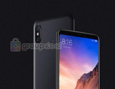 Xiaomi Mi Max 3 4/64gb Global Version