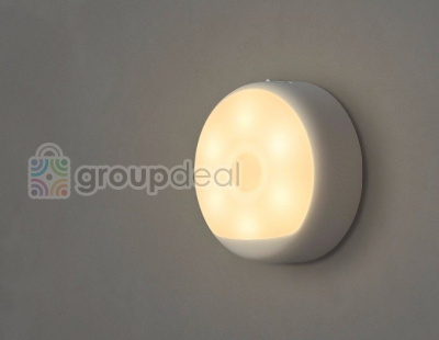 Умный ночник Xiaomi Yeelight Smart Night Light